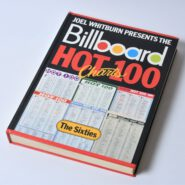 Buch Hot 100 1990 Billboard Hot 100 Charts - The Sixties - Joel Whitburn