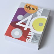 The Billboard Book of Top 40 Hits / 9th Edition - Joel Whitburn Buch Top 40