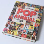 Pop Annual 1955-2011 8th Edition - Joel Whitburn - Hardcover Billboard