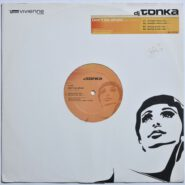 "Vivienne viv001 12"" Vinyl DJ Tonka ‎– Don't Be Afraid (To Let Yourself Go)"