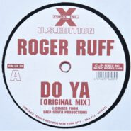 Force Inc. Speed Garage US 1998 Roger Ruff ‎- Do Ya