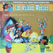Im Wilden Westen - Der Schatz Im Devil-Hill