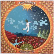 AP Records Psy-Trance Psycomex - Mexican Trance Compilation - EP4
