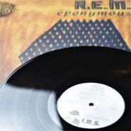 Alternative Rock Vinyl 1988 - R.E.M. - Eponymous