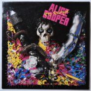 Alice Cooper – Hey Stoopid Epic 1991 468416 Rock
