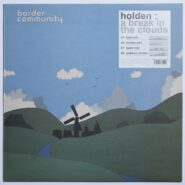 Holden – A Break In The Clouds Glitch Downtempo Ambient Vinyl