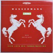 Wassermann – W. I. R. Sven Väth PROFAN 028 Minimal Vinyl