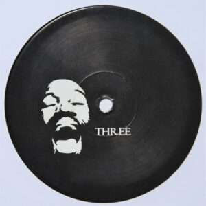 Slowhouse Recordings ‎– Three SLH003 Switzerland Deep House