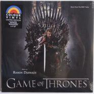 Ramin Djawadi - Game Of Thrones Varèse Sarabande Limited Edition