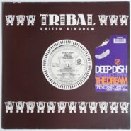 Deep Dish Presents Prana - The Dream TRIBAL TRIUK 021 House