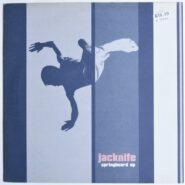 Jacknife - Springboard EP Harthouse hhuk010 Tech House