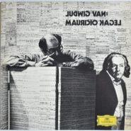 Mauricio Kagel - Ludwig Van - Deutsche Grammophon 2530 014