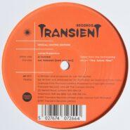 Astral Projection - Ionized / Kabalah - Limited Edition Fluoro Orange