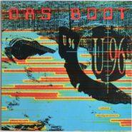 """U 96 - Das Boot - Polydor 865 097-1 Techno Vinyl 12"""""""
