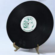 Mercurial - The Uplifting Energy EP Prophet Records Breakbeat Jungle